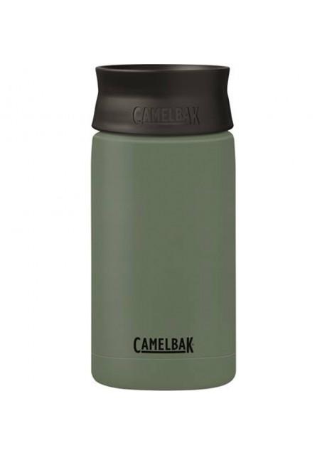 CAMELBAK HOT CAP VACUUM INSULATED STAINLESS 0.35L